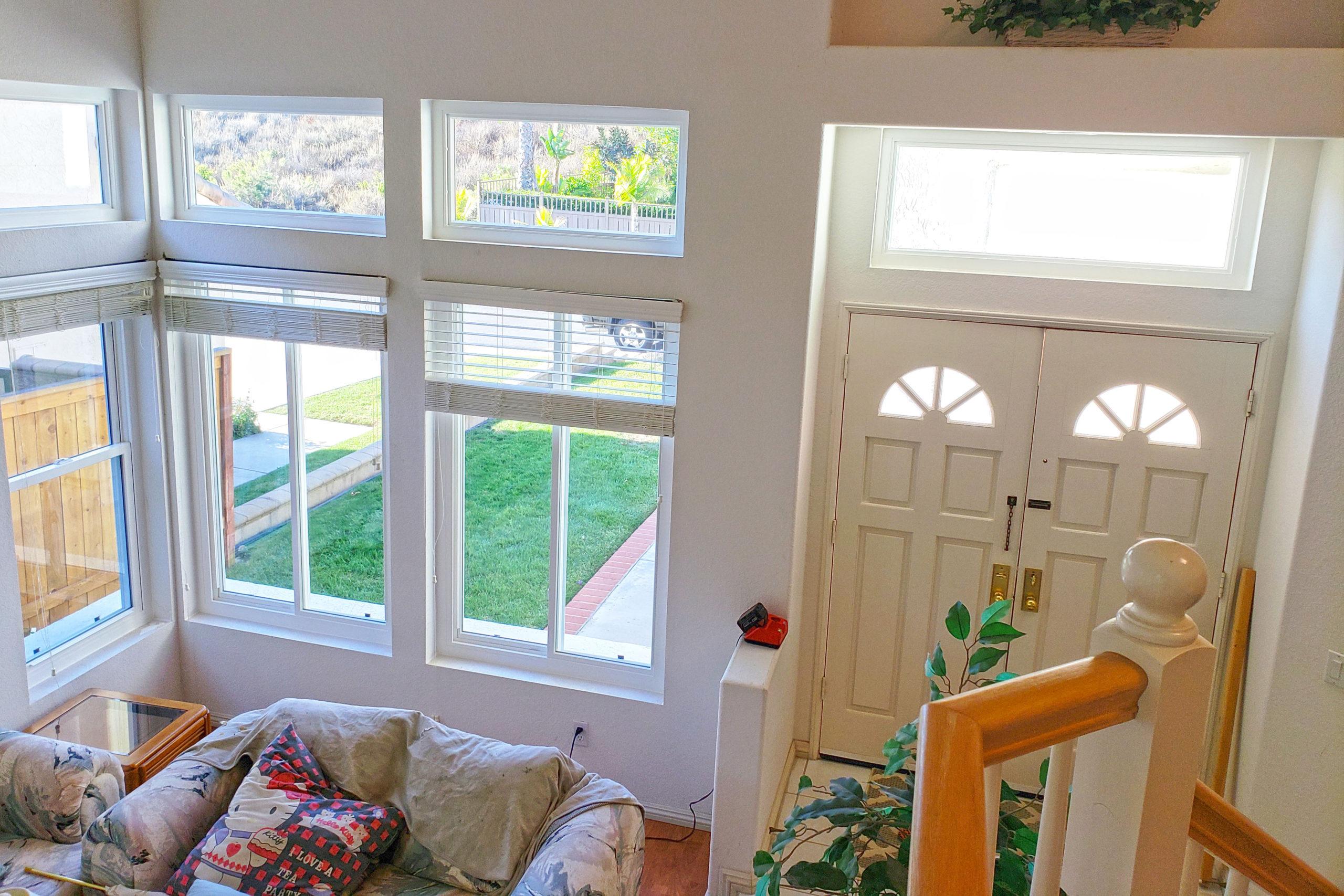 anlin windows inside