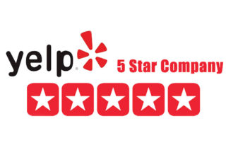 5 star yelp company