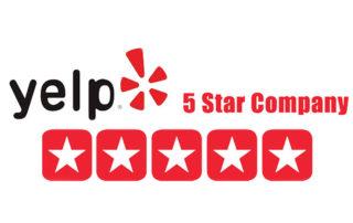 5 star yelp company