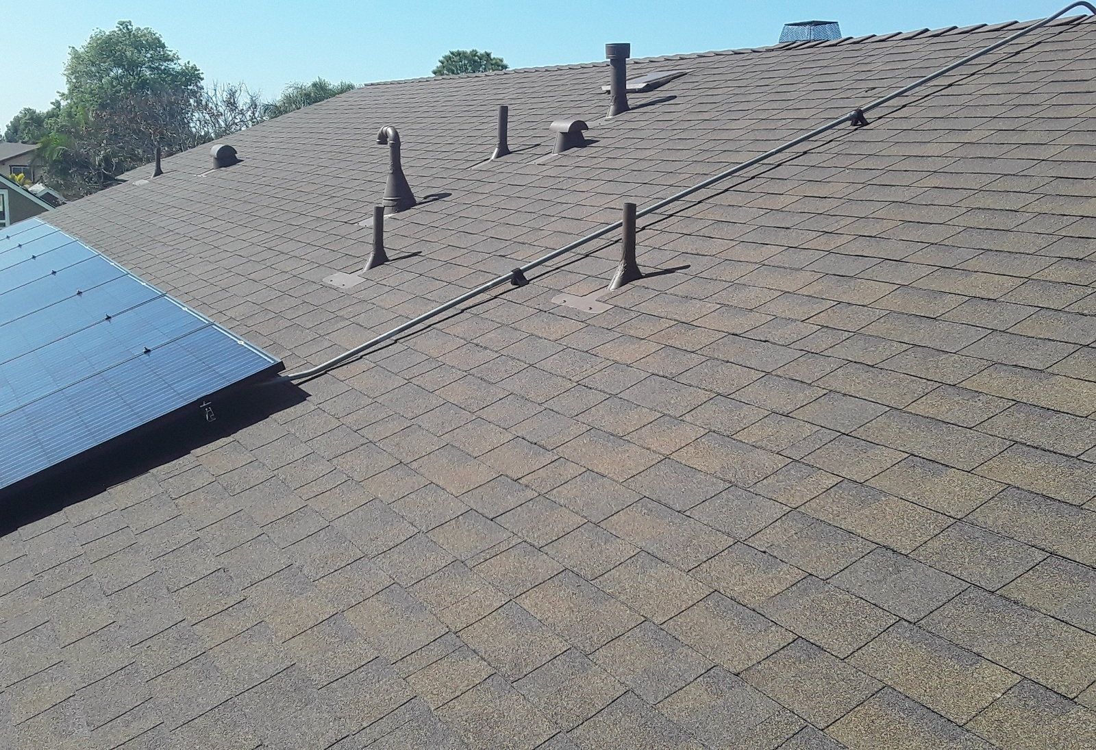 Roof And Tile