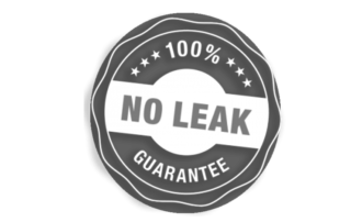 No Leak Guarantee