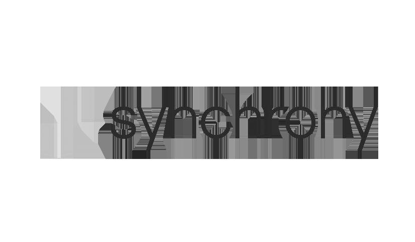 synchrony finance company