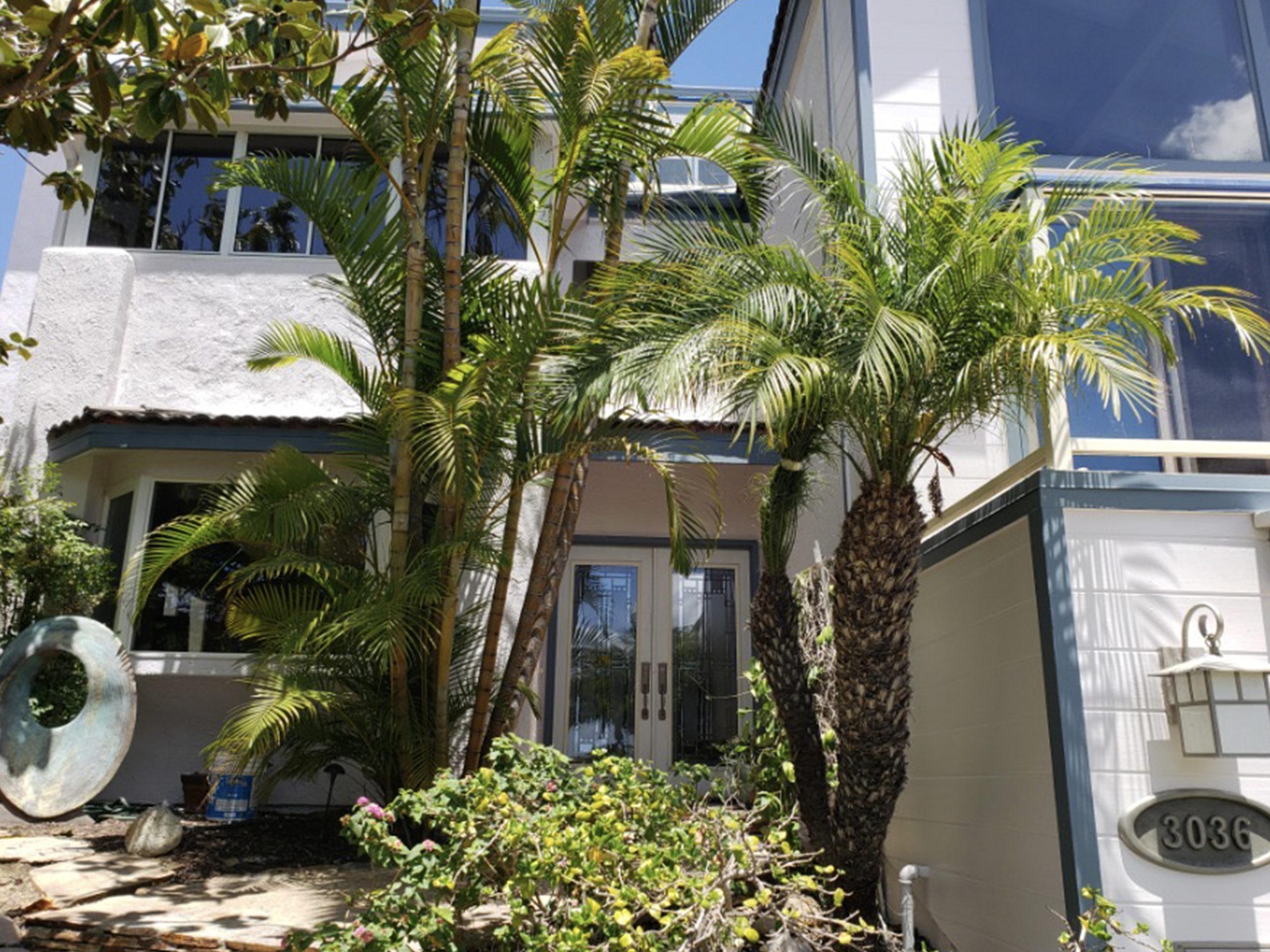 Exterior + Coating + San Diego