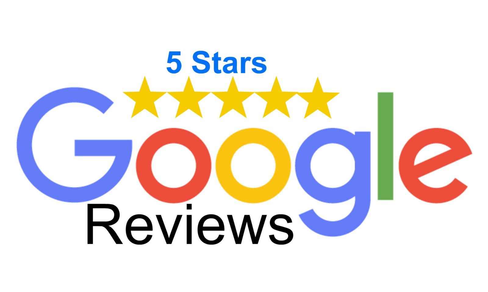 google five star rated