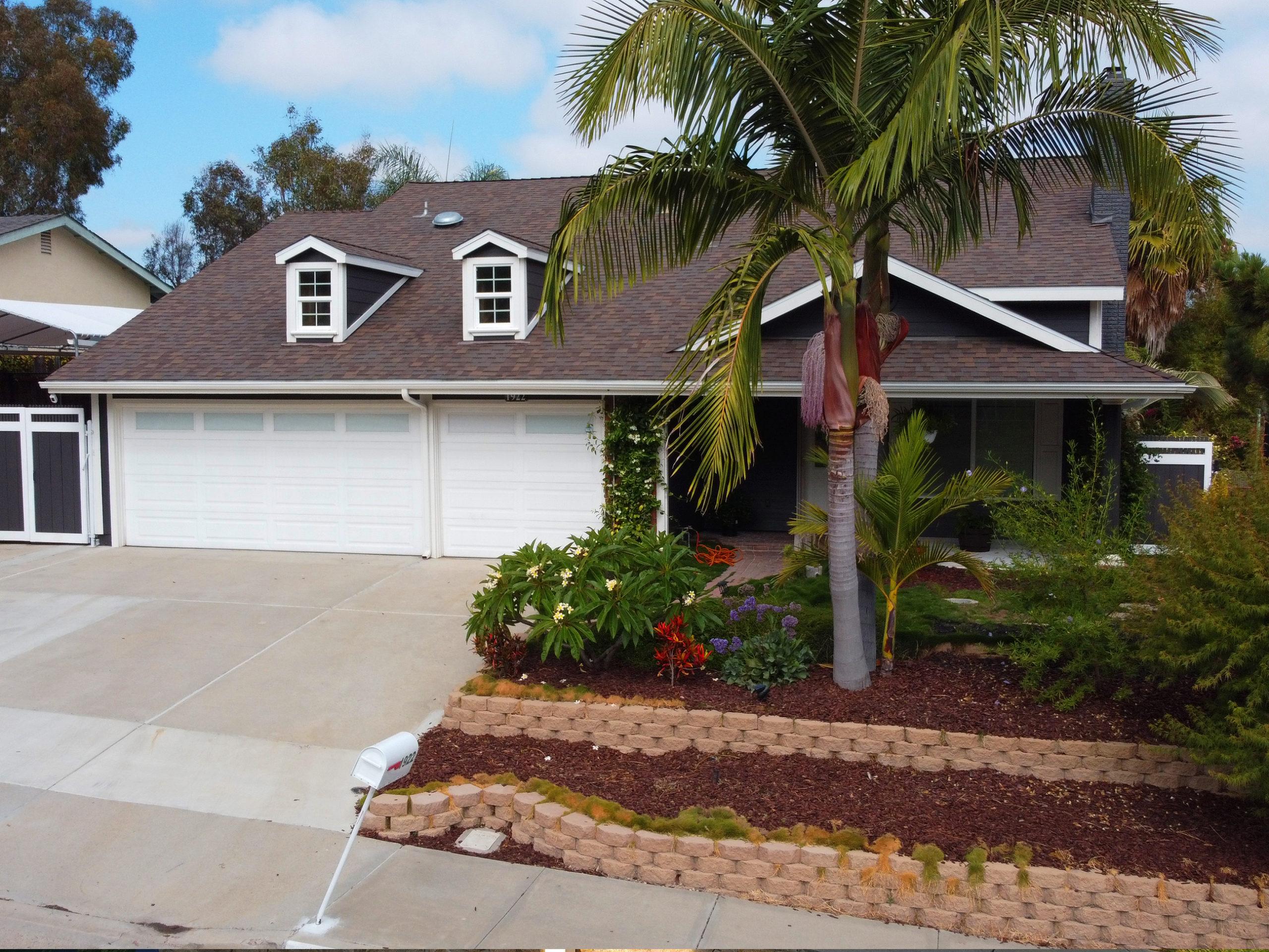 Exterior Coating San Diego