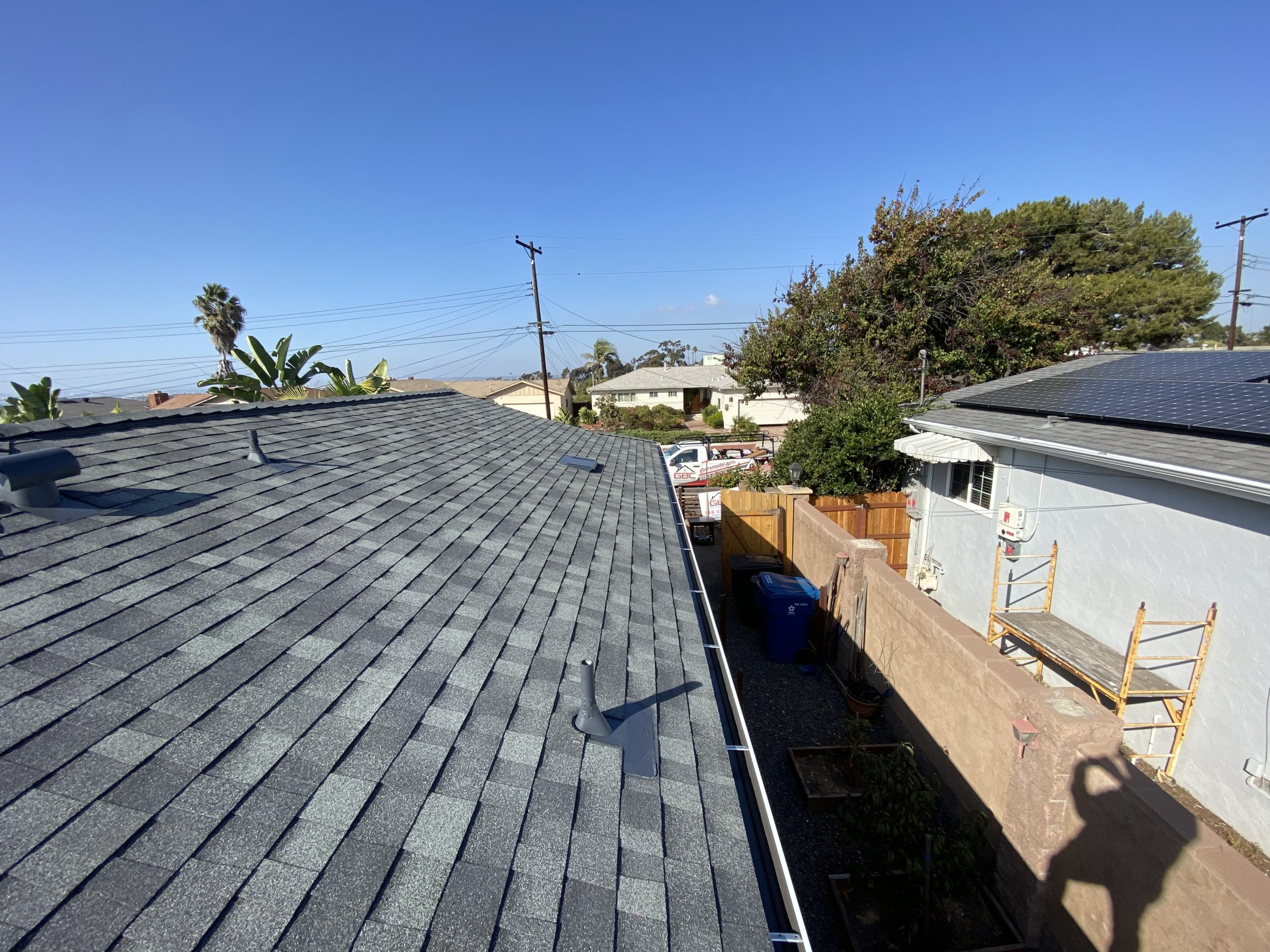 gbc roof