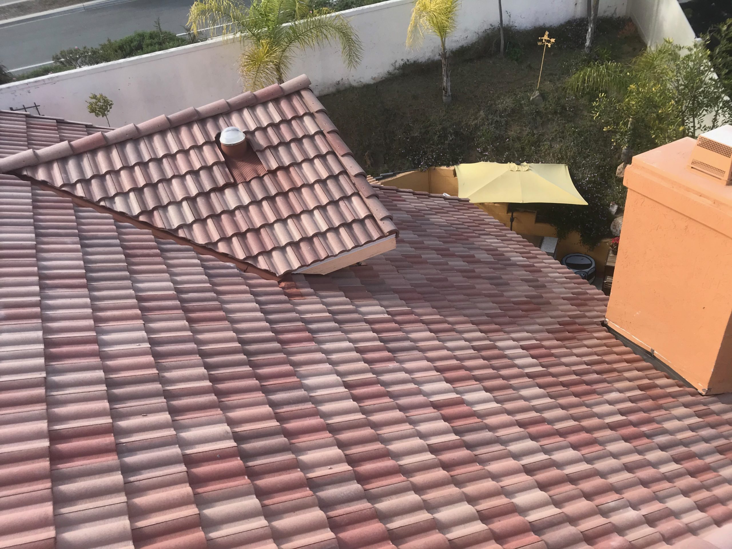 +roof +replacement